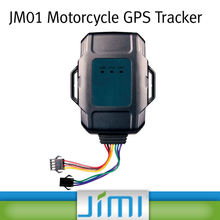 JIMI Hot Selling GPS tracker wifi bluetooth with Panic Button and Engine cut off JM01