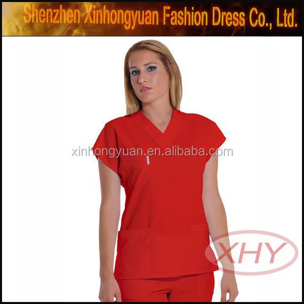 Traditional Nursing Uniform 97