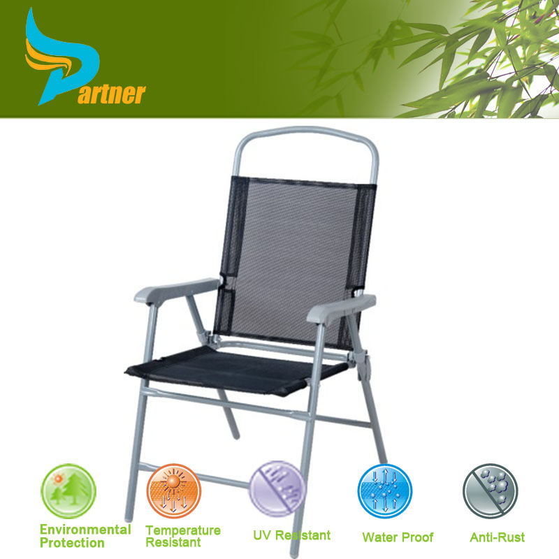Camping Aluminum Reclining Outdoor Garden Chair Cheap Folding Beach Chairs
