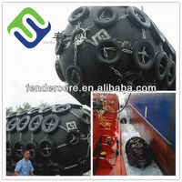 5 FT X 10 FT PNEUMATIC FLOATING FENDERS IN STOCK FOR SALE OR RENT