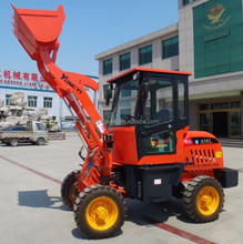 hot sale low price china mini loader for sale zl908 CE certification