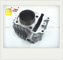 motorcycle cylinder block engine block for super GY6 125cc 150cc for honda
