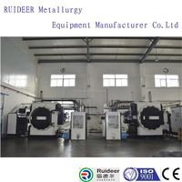 high temperature Hot Isostatic Pressing vacuum sintering machine