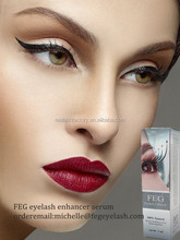 The world's leading wholesale mascara 3ML companies needing distributors FEG eyelash growth;enhancer best selling products in