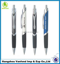 Hot Selling Promotion Gift Metal Triangle Shape Pen
