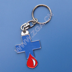 Alloy key chain,promotion gift,Metal key chain