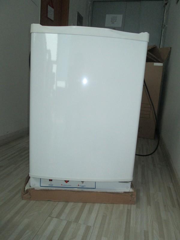 gas powered refrigerator hotel mini portable fridge. Black Bedroom Furniture Sets. Home Design Ideas