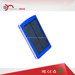 best quality fashionable solar controller charger with dual usb port for digital devices PB-091