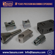 High quality branded anodizing turning and milling parts