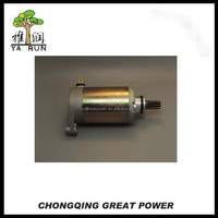 Newest GN125 Electric Motorcycle Motor