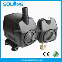 New arrival small displacement thick liquid pump