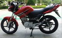 high quality hot selling cheap price YBR-2 motorcycle 125cc 150cc