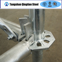 ringlock scaffold/ringlock scaffolding system/scaffolding ringlock