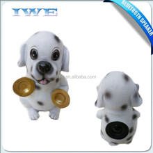 world best selling products 2015 loudspeaker bluetotoh professional speaker wireless mini speaker dog toys