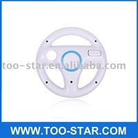 Factory Price of Steering Wheel for Wii Mario Kart Racing Game