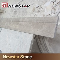 grey marble threshold,door marble threshold,marble threshold