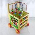 H50cm bebé walker, baby buggy, infantil andador, silla de paseo