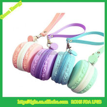 Silicone candy bag for ladies shopping and office,Silicone bags for lady
