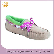 2015high quality popular brand women soft sole shoes