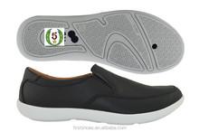 wholesale price Comfortable Wearing Pu Upper Men Shoes