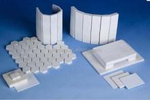 High Density Alumina Ceramic Mosaic Tile with Back Mesh