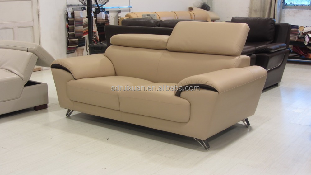 Modern Living Room Furniture Bonded Leather Sofa A118 Buy Living Room Sofa