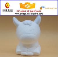 Animal foam animal model