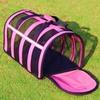 Foldable Carrier Bag,Soft Sided Pet Carrier,Backpacks Dog Carrier