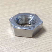 nuts iso 4032 stainless steel