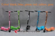 2015 new design mini motorbike/ electric scooters// lithium battery electric scooter