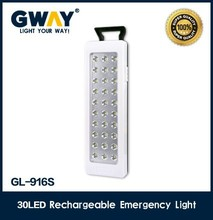 30pcs of 2835SMD ,rechargeable led portable lanterns with super brightness
