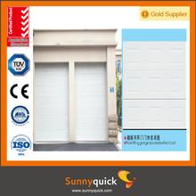 2015 New Sliding Gate Designs for Homes Electric Garage Doors