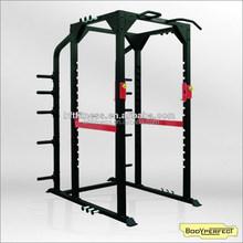 BFT-1011 Power Rack Hammer strength power rack,squat rack,gym machines,fitness
