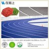 all weather athletic running track, athletics running track, synthetic running track