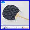 Promotional Hand Fan For Fashion Display Business Gift