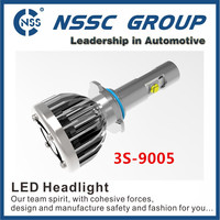 Nssc Auto Parts Led Lights Cree Headlight Led Car Head Lamp Conversion Kit