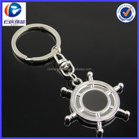 Promotional Items Multi-function Steering Wheel Key Ring