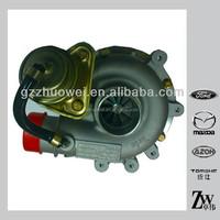 turbo kit mazda supercharger oem: WL81-13-700B