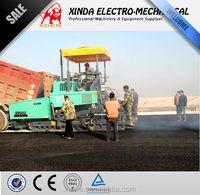 XCMG RP802 Asphalt Concrete Cheap Price Paver Road Paving Equipment