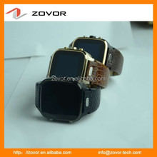 Best selling hand watch mobile phone GPS/WIFI/Camera Smart watch mobile phone