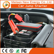 12000mAh high capacity 12v powerful charger diesel truck batteries jump starter
