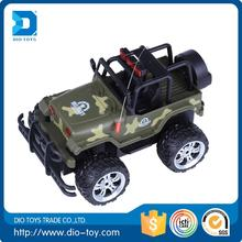 Multifunctional rc car ABS plastic kid car for collection used car