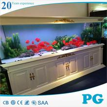 PG fashion aquarium tank price