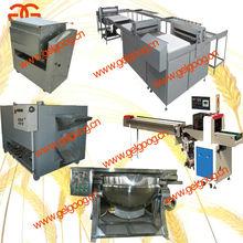Peanut Sugar Production Line/Peanut Candy Production Line/Peanut Brittle Making Machine