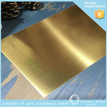 alibaba china famous brand stainless steel no.4 hl finish decoration