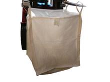 Materia prima de la máquina de coser doble aguja fertilizantes precio envío de la muestra a granel de contenedores de cemento en grande