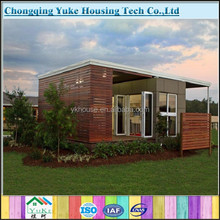 2015 the newest luxury comfortable shipping container house kit for sale