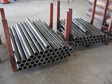 Competitive Price cold finished seamless china precision steel tubing