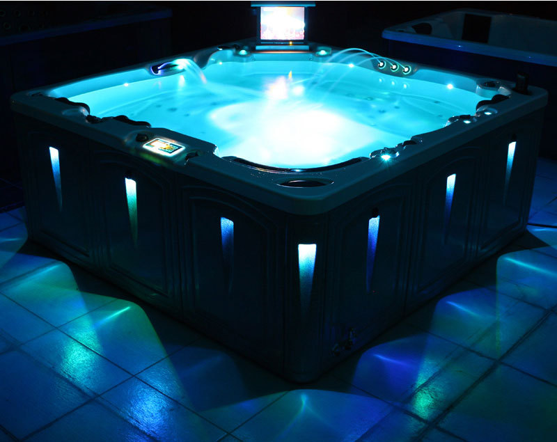 luxury outdoor spa hot tub shell sale portable hot tub. Black Bedroom Furniture Sets. Home Design Ideas