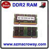 800MHZ 2GB ddr2 ram memory notebook